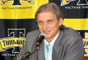 Олег Тиньков будет зарабатывать на интернет-рекламе